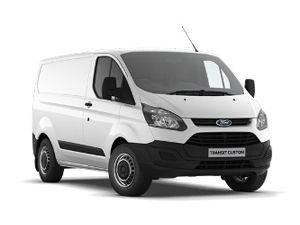 Ford, Transit Custom 310 LWB Diesel FWD