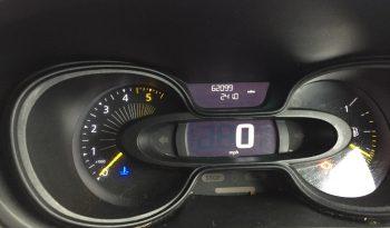 2016 -Renault Trafic LWB – HT16 WSF full