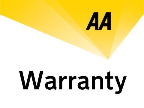 AA Warranty Available