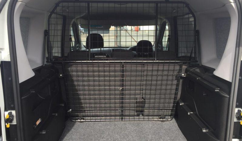 2015 – Vauxhall Combo SWB Crew Van- FL15 HEU full