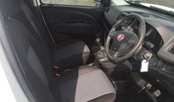 2015 – Fiat Doblo SWB – WV15 KYW full