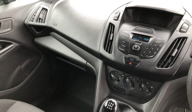 2015 – Ford Connect L2 – BF15 MHZ full