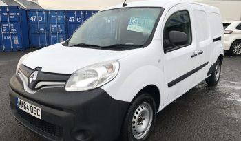 2014 – Renault Kangoo L2 – MA64 OEC full
