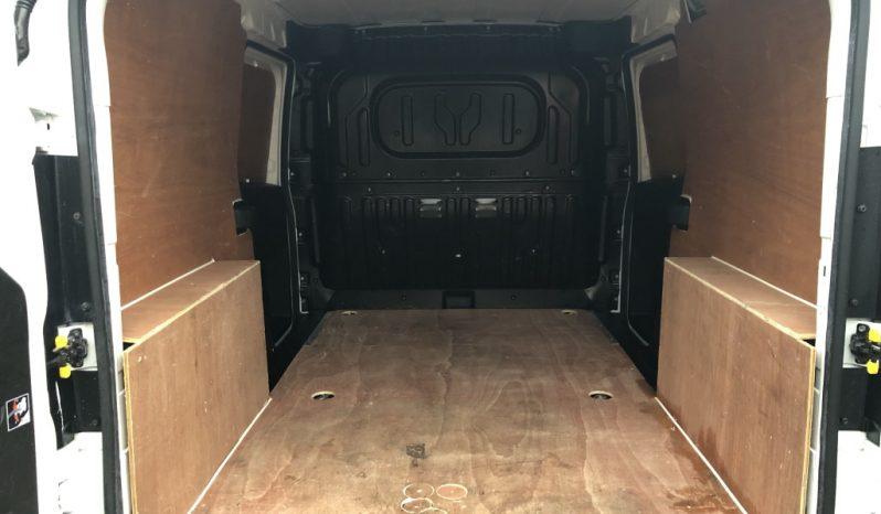 2015 – Vauxhall Combo Sportive LWB – VE15 KVY full