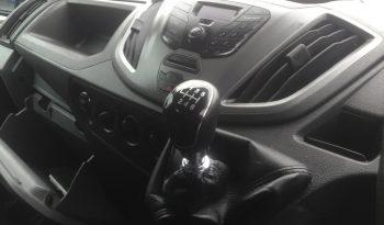 2015 – Ford Transit  L3H2 – SB15 HTZ full
